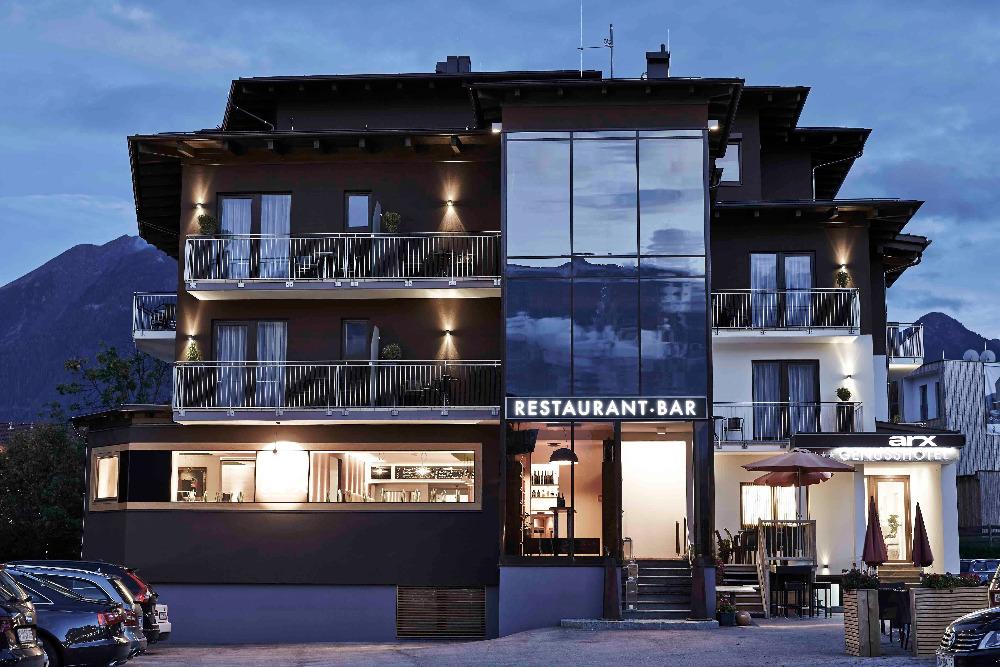 Hotel Arx