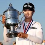 TÝDEN VE SVĚTĚ GOLFU: US Women's Open pro Korejku Park, Cafourek dal cut na Challenge