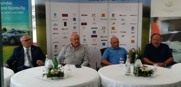Čtvrtý ročník WGM Beroun Czech Open je za dveřmi