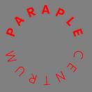 Logo Centrum Paraple