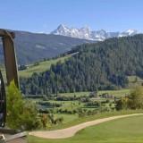 Vítejte na Golf Safari pod alpskými velikány (3)