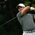 V čele PGA Champ je Kisner, přidal se Matsuyama