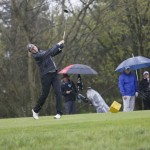 Golf pro Paraple pomáhá potřebným, už poosmé