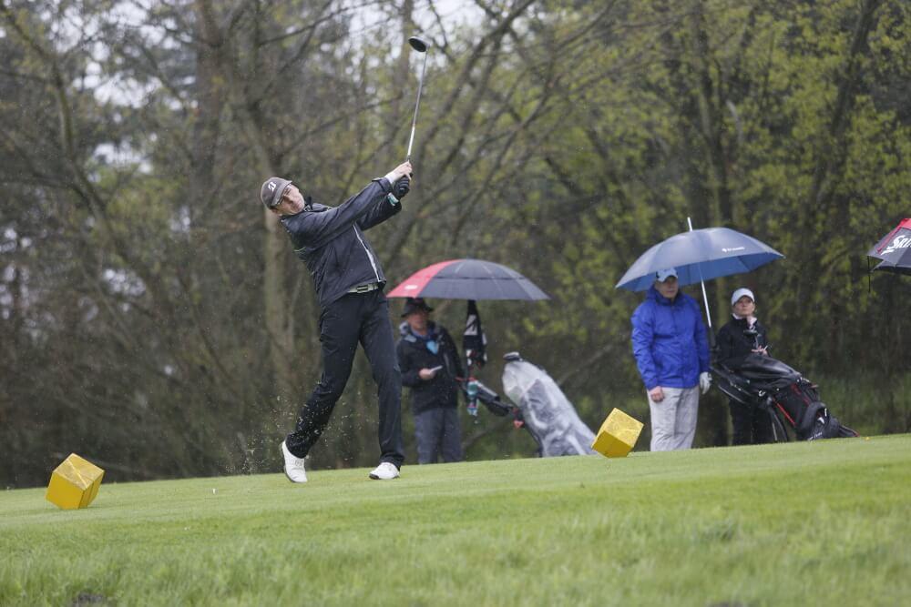 Charitativní turnaj Golf pro Paraple pomáhá lidem s poškozením míchy, letos se uskutečení už osmý ročník (Foto: Tomáš Lisý)