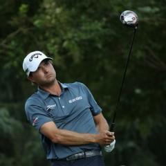 Kisner dál ve vedení PGA Championship, favorité mimo hru