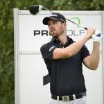 Matuš po Polsku výhodu nezískal, pro postup na Challenge Tour musí skončit velitní pětce