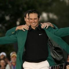 Zapomenutý vítěz Masters IMMELMAN miluje golf. Včasech dobrých i zlých