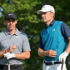 PGA CHAMPIONSHIP: Grand Slam pro SPIETHA nebo triple pro MCILROYE?