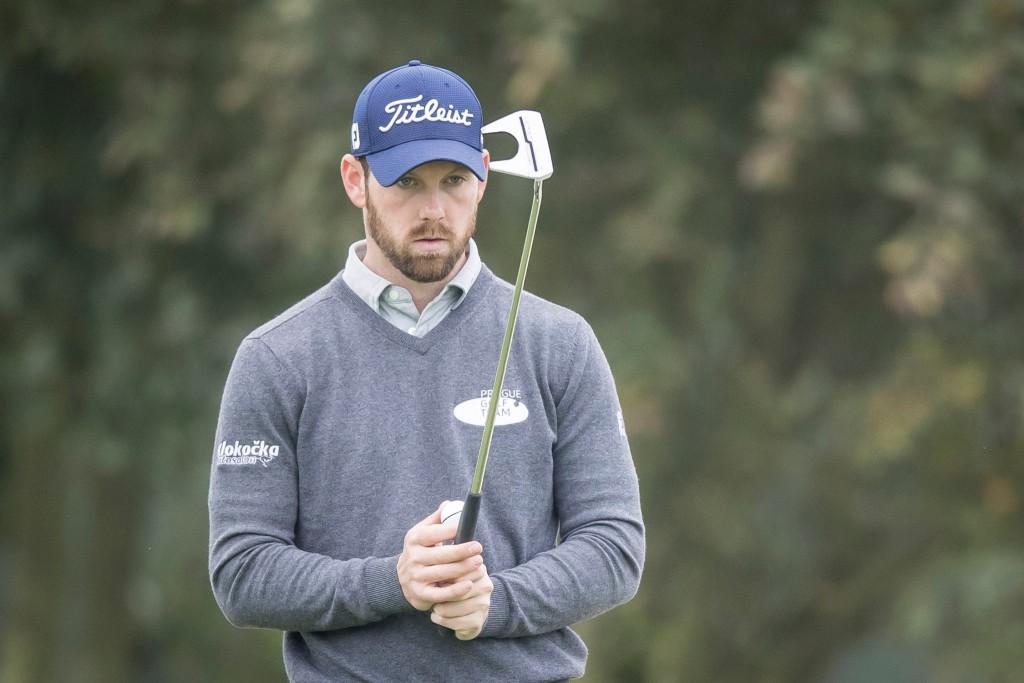 Stanislav Matuš (Foto: Facebook Pro Golf Tour)