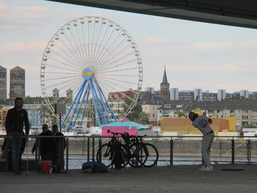EUGC 2014 v Kolíně nad Rýnem (Foto: Archív ČAEG)