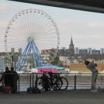 URBAN GOLF: Městská zábava s mistrovstvím na pražském Výstavišti