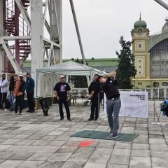 ME v urban golfu: Zlato putuje do Německa, Češi třetí