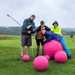 Golfisté v Berouně pošesté podpořili mladé onkologické pacienty