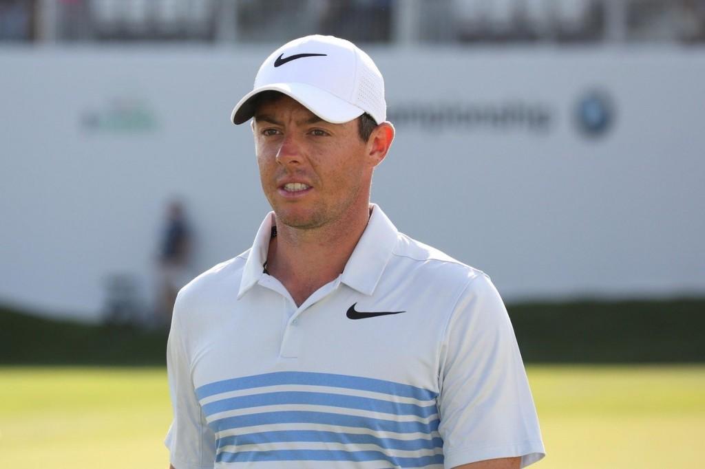 Rory McIlroy (Foto: Profimedia)