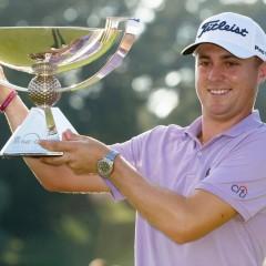 5 titulů, major i FedEx Cup. THOMAS je suverénním vládcem sezóny