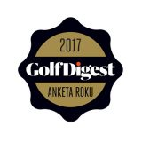 GOLF DIGEST C&S ANKETA ROKU 2017