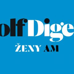 GOLF DIGEST ORDER OF MERIT 2017 – ŽENY AM (k 30.9.2017)