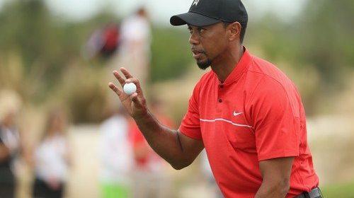 Woods dostal od doktora souhlas kplnému švihu, potvrdil hráčův agent