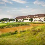 Prague City Golf Club Zbraslav výhodné členství