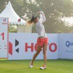 Skvěla SPILKOVÁ v Indii zářila, v úvodu turnaje se drží v TOP 5