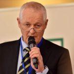 Prezident ČGF Kodejš se stal členem vedení EGA