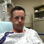 Luke Donald hospitalizován. Do turnaje PGA Tour nezasáhl