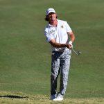 ČEJKA byl blízko druhému titulu na PGA Tour, vyhrál Cantlay