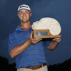 PGA Tour má nového vítěze: Kizzire odolal v Mexiku tlaku Fowlera