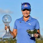 Drama na LPGA: Finálový turnaj pro Jutanugarn, Race to CME pro Thompson
