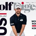 NOVÉ ČÍSLO magazínu GOLF DIGEST v prodeji od čtvrtka 14. PROSINCE