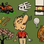 KOMENTÁŘ: Čím vším voní golf?
