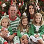 Jak tráví vánoční svátky profesionální golfisté?