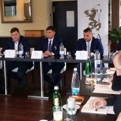Česká PGA s NOVÝM PREZIDENTEM a smělými cíly