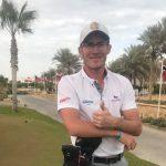 Pospíšil vystřídal Mrůzka. Z Pro Golf Tour v Egyptě veze 7. místo