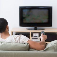Golf je nejnudnější sport v televizi, tvrdí britský průzkum