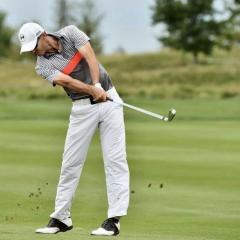 SUK slaví TOP 10 na Pro Golf Tour, ostatním Čechům se ve finále nedařilo