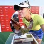 JESSICA KORDA vyhrála LPGA v Thajsku, její sestra Nelly v top 20