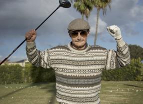 VIDEO: 80letý muž to umí napálit na 400 YARDŮ